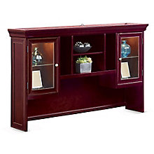 "Cumberland Executive Hutch - 69.75""W, 8802524"