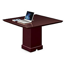 "Square Conference Table - 47.75""W, 8802551"