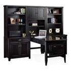 Tribeca Loft Black Home Office Group, OFG-LD1080