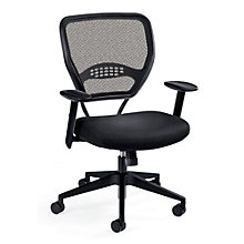 Space Series Mesh Back Task Chair, OFS-5500