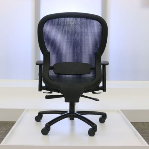 Big and Tall puter Chair in Mesh OFF and other