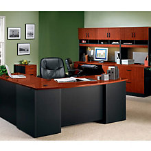 Via L-Desk Office Set, OFG-EX1106