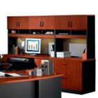 Via Credenza with Storage and Filing, OFG-WU0100