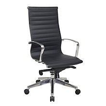 Modern High Back Executive Chair, OFF-10453