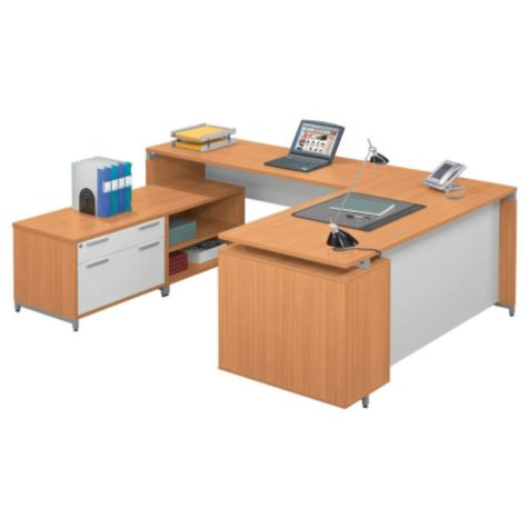 Align U Desk NBF AUDHL and other Browse All fice Furniture