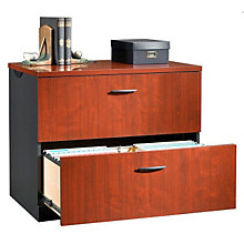 Via Two Drawer Lateral File, SAU-401441