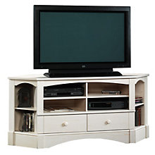 Harbor View Corner Entertainment Credenza, SAU-55554