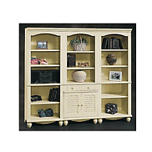 Harbor View Bookcase Set, FOG-BC1012