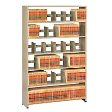 Side Tab Filing Systems