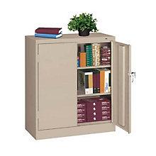 "Deluxe Storage Cabinet - 18""D, TES-1842SU"