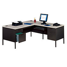 L-Desk with Right Return, OFG-LD1115