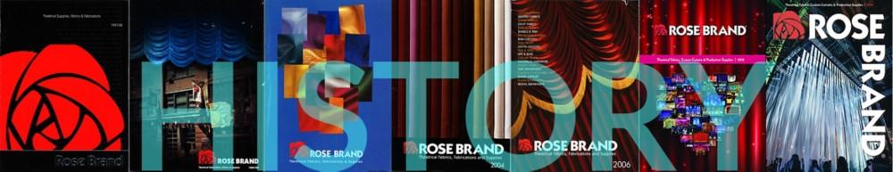 Rose-Brand-History