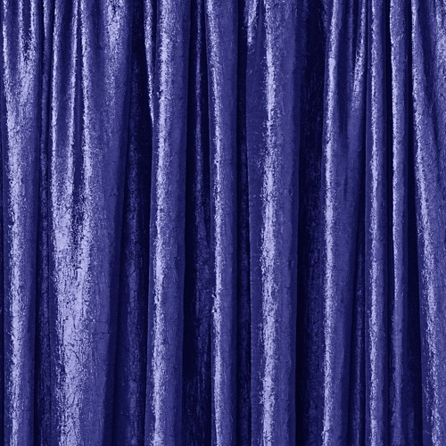 Tergalet Crushed Silk Ifr Curtain Rental From Rose Brand