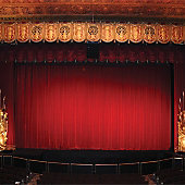 Stage Curtains Backdrops Amp Event Drapery From Rose Brand