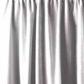 Super-Vel-Curtain-White