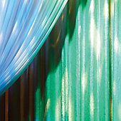 Silk Curtains Rentals
