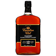 Product image Canadian Club Classic 12 Years Old