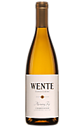 Wente Vineyards Morning Fog Chardonnay 2016