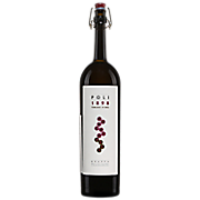 Jacopo Poli Grappa Torcolato Barrel Finish 2007