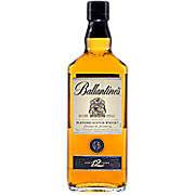 Image du produit Ballantine's 12 Ans Blended Malt Scotch Whisky