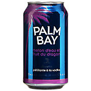 Image du produit Palm Bay Melon d'Eau et Fruit du Dragon