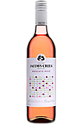 Jacob's Creek Moscato Rosé 2015