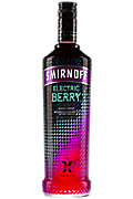 Smirnoff Electric Berry