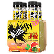 Image du produit Black Fly Vodka Citrus 4x400ml