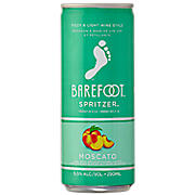 Product image Barefoot Refresh Spritzer aromas of Peach and Honeysuckle