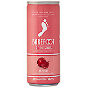 Product image Barefoot Refresh Spritzer aromas of Raspberry and Pomegranate