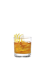 Amaretto citron
