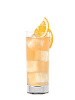 Image for cocktail Ginger Brandy