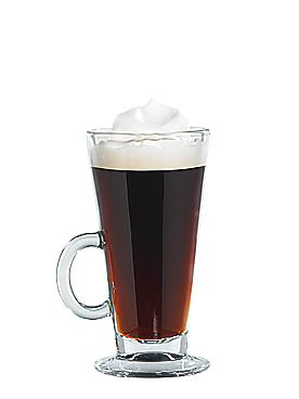 Picture of cocktail Irish coffee