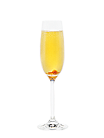 Image for cocktail Champagne Cocktail
