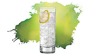 Lemon Collins