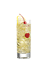 Image for cocktail Apple-icious