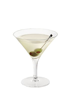 Picture of cocktail Dry Martini