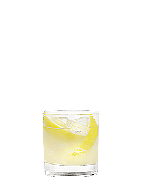 Picture of cocktail Licorice Fizz