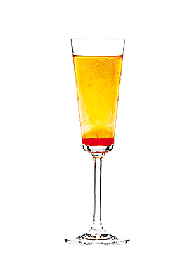 Picture of cocktail French Kiss