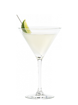 Picture of cocktail Gimlet