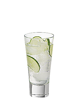 Picture of cocktail Gin tonic