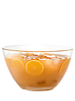 Image for cocktail Honey punch