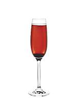 Photo du cocktail Italian Kir