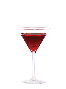 Picture of cocktail Manhattan
