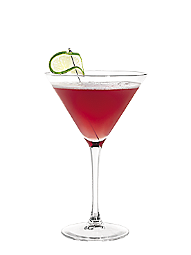 Picture of cocktail Cardinal Martini