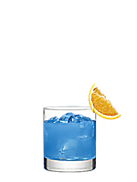 Image for cocktail Blue Passion