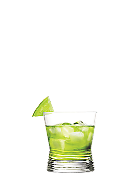 Cocktail recipe parrot for Cocktail perroquet