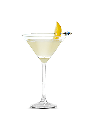 Picture of cocktail Lemon love