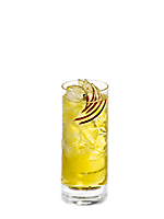 Image for cocktail Apple Ginger