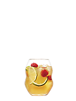 Image for cocktail Auntie's punch, individual serving